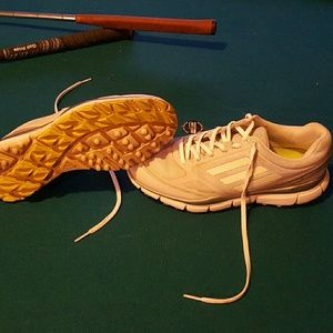 Adidas adizero golf shoes size 7.5 women